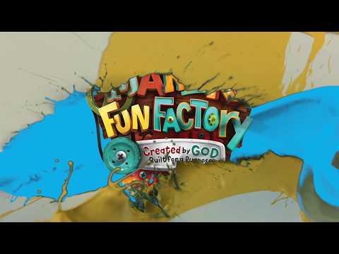 VBS Maker Fun Factory 2017