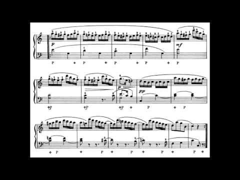 Mozart Variations on Ah, vous dirai je maman, K. 265 - 300e Tibor Szasz