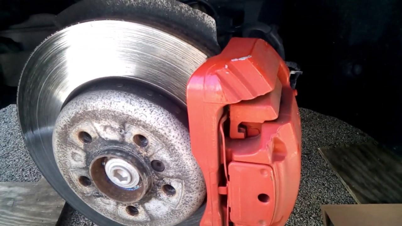 New Rear Brake Pad Wear Sensor For 2010 2011 2012 2013 2014 BMW 550i 535i 528i