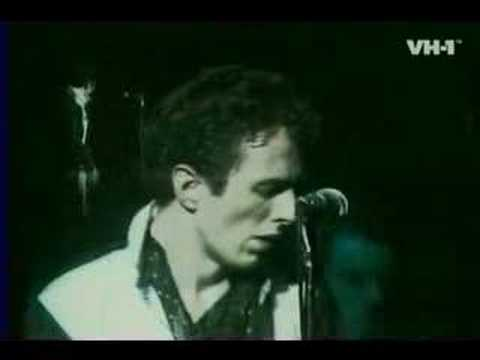 Armagideon Time - The Clash - London 79