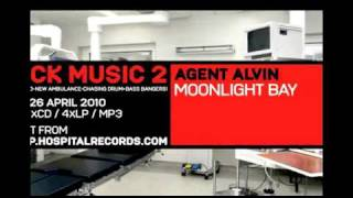 Sick Music 2 Preview 2 - Album out 26/04/10 on Hospital Records