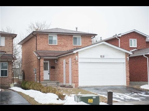 Brampton 3BR 3WR House for Lease