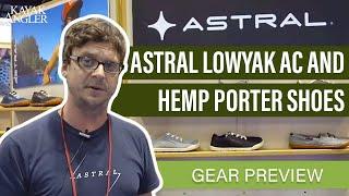Astral Loyak AC and Hemp Porte…