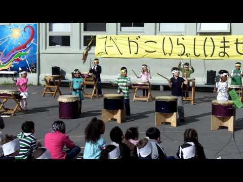 San Francisco Public Montessori 2009