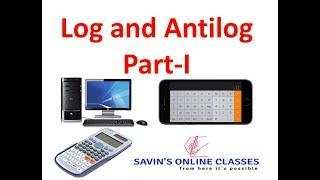 Log and Antilog : Part I screenshot 3