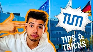HOW I FAILED MY FIRST YEAR AT TUM & MY ADVICE TO YOU
