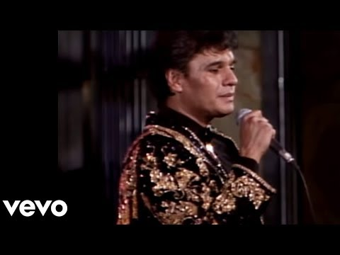 Juan Gabriel – Hasta Que Te Conoci – Video Official 2016