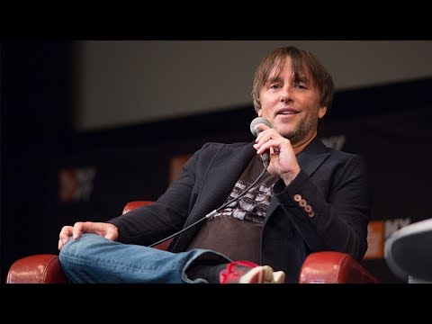 On Cinema: Richard Linklater  NYFF55