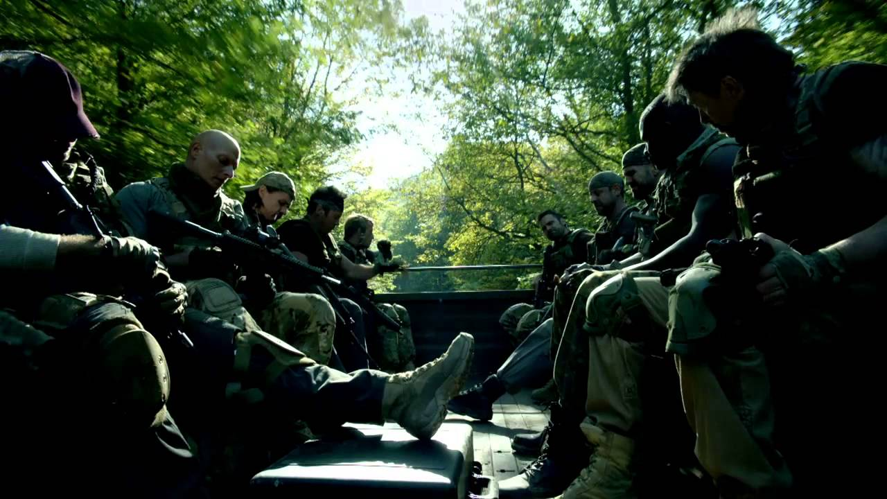 Download Strike Back Season 4: Episode 10 Preview (Cinemax)