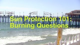 Burning Questions: Are You Protecting Your Skin?