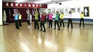 Volare -Line Dance (Demo & Teach)