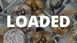 Loaded: The Billion Dollar Bitcoin Bet