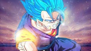 Video de VEGETTO SUPER SAIYAN BLUE VS ZAMAS FUSIÓN - DRAGON BALL XENOVERSE 2