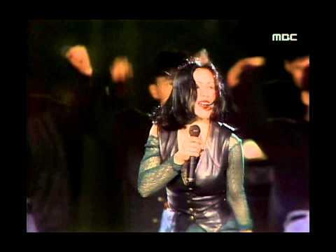 Alyssa Milano - Talk to me, 앨리사 밀라노 - Talk to me, Saturday Night Music Show 19920926