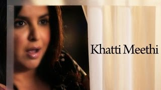Khatti Meethi (Full Official Song) - Shirin Farhad Ki Toh Nikal Padi
