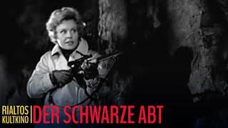 "Edgar Wallace: ""Der schwarze Abt"" - Trailer (1963)"