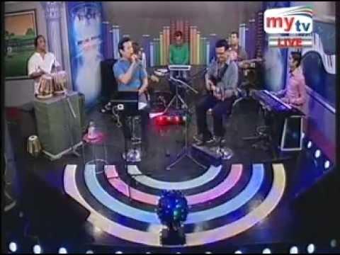 রঙ নাম্বার টেলিফোনে ...লাইভ -সঙ্গে এস,ডি রুবেল .......A  well  known song by Adnan Babu