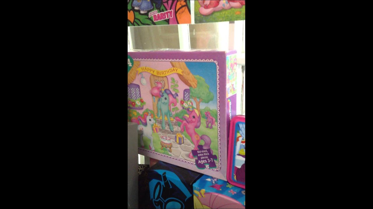 My little Pony G2 Collection