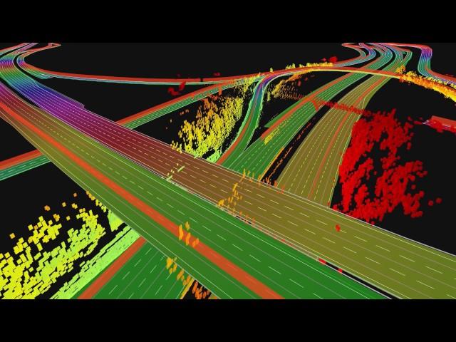 TomTom Enables Autonomous Driving