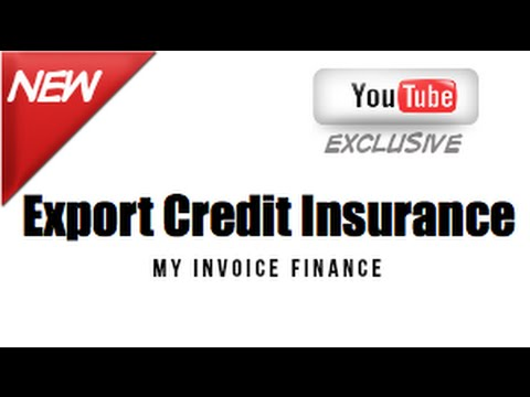 Export Credit Insurance | My Invoice Finance