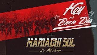 Mariachi Sol De Mi Tierra - ¨Hoy es buen día¨ - ( Video Lyrics)