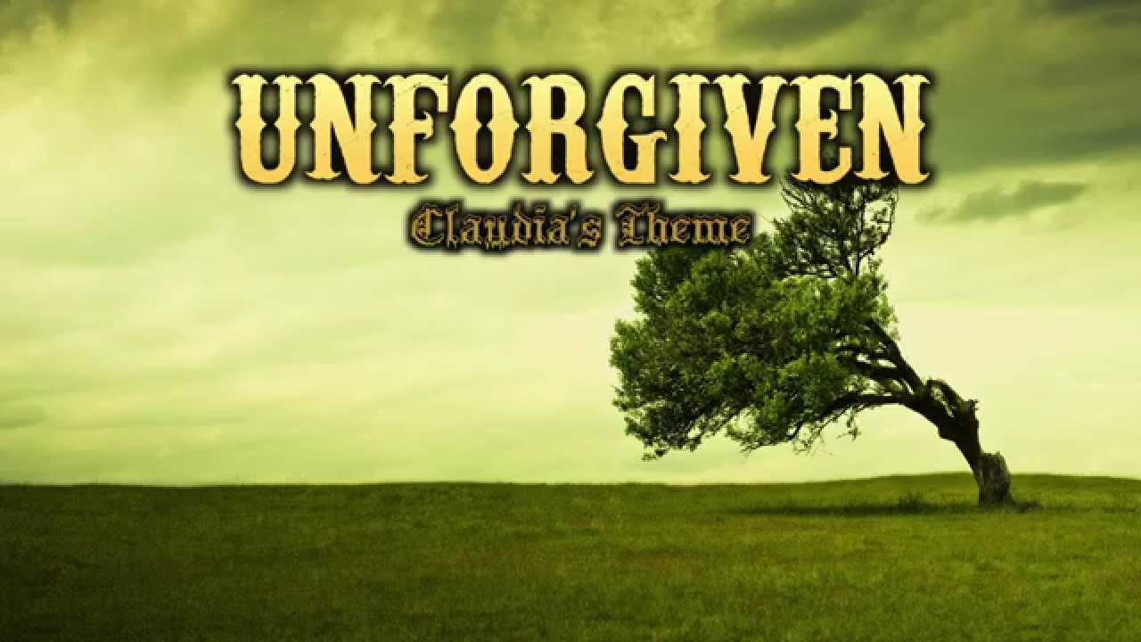 Unforgiven Claudias Theme Classical Guitar Chords Chordify