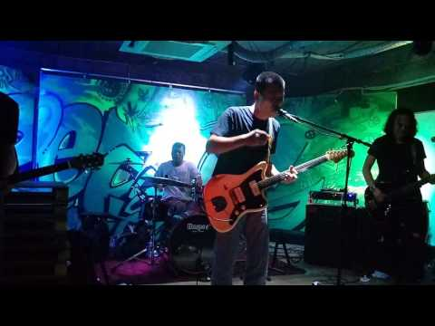 CoCC live @Rec Room Hanoi