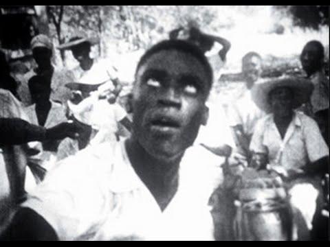 LOS CASOS REALES DE ZOMBIES EN HAITI