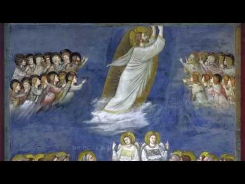 Grégorien - Hymne de l'Ascension : Optaus votis omnium - Damien Poisblaud, Les Chantres du Thoronet