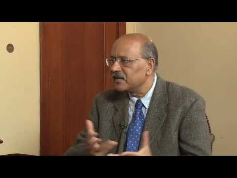 Shekar Gupta exclusive interview with President Jacob Zuma