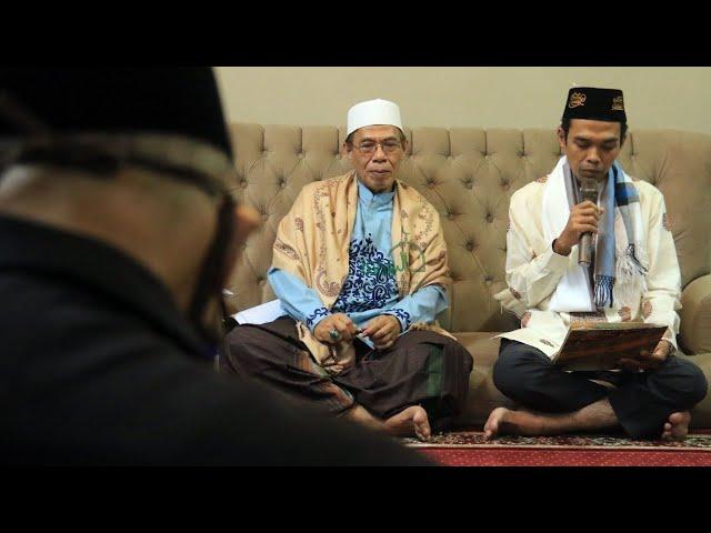Siaran Tunda | Silaturahmi Ustad Abdul Somad