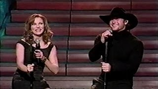 Download lagu Martina McBride & Tim McGraw - Angry All The Time