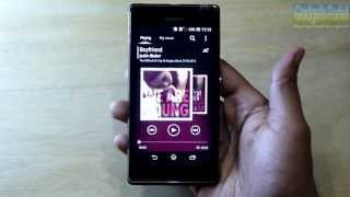 Sony XPERIA L Review full in-depth by Gadgets Portal