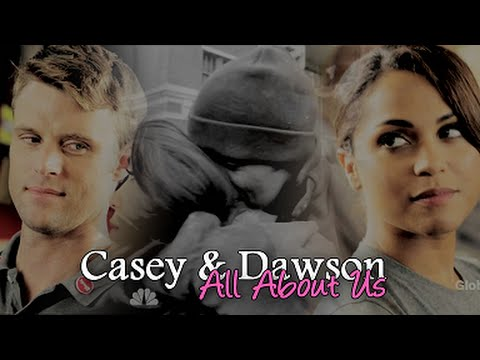 casey + dawson | all about us