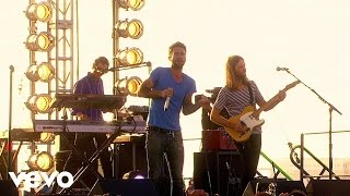 Maroon 5 - Sunday Morning VEVO Carnival Cruise