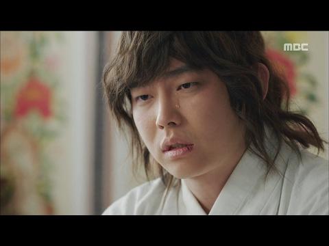 [The Rebel] 역적 : 백성을 훔친 도적 ep.07 When he awoke Yoon Kyun-sang, who