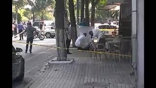 Vrasje me armë zjarri në Shkodër - Top Channel Albania - News - Lajme