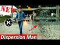 Kinemaster  Dispersion  Magic Effect Editing TikTok Tutorial