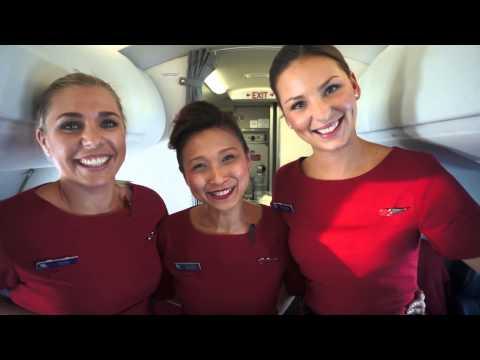 John Alwyn-Jones flies with Virgin Australia to Australia's idyllic Indian Ocean Territories