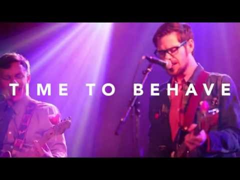 Time To Behave Teaser