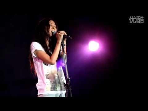 Cheer Chen ( 陳綺貞 )《天天想你》-- LIVE2010