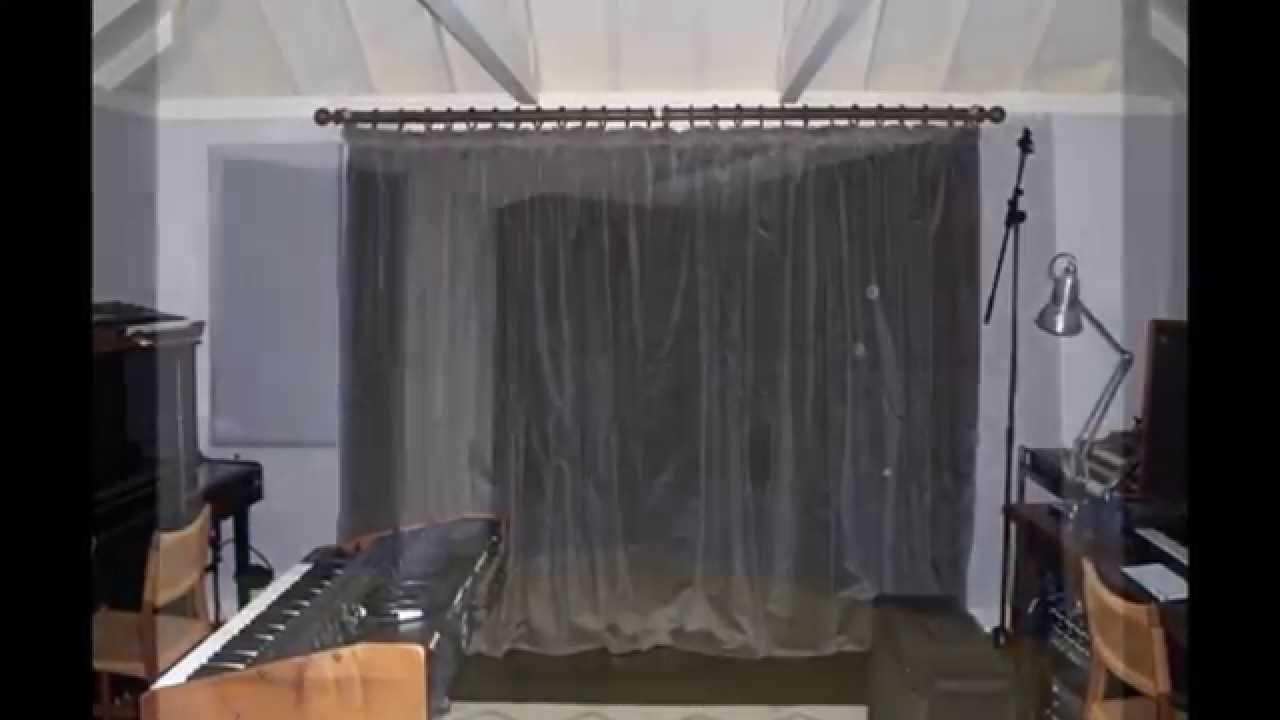 cortinas antiruido ikea