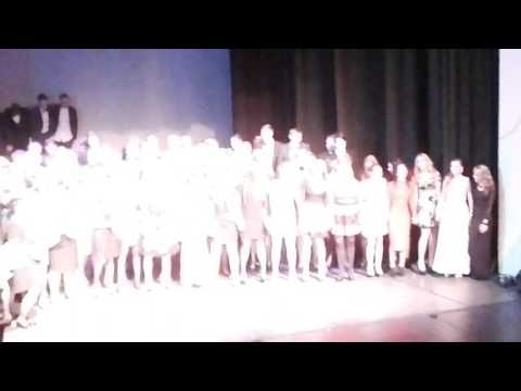 Lieporių gimnazijos XXXIX laidos finalinė daina