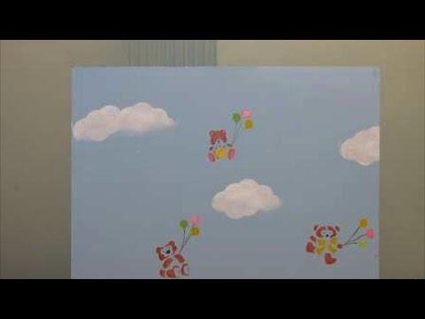 Curso Pintura Decorativa em Paredes - Stucco Inglês