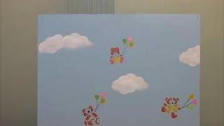 Curso Pintura Decorativa em Paredes - Stucco Inglês - Cursos CPT