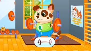 Duddu - My Virtual Pet by Bubadu IOS/Android Gameplay #3 screenshot 4