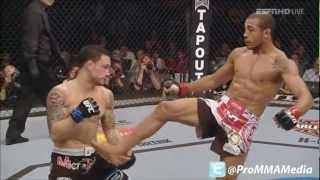 "Anthony ""Showtime"" Pettis vs Jose Aldo Preview"