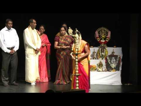 Bharathi School of Indian Classical Dance 10th Annual Program Bharata Sandhya