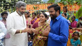 MGR Magan - Moviebuff Spotlight | Sasikumar, Mirnalini Ravi, Sathyaraj | Anthony Daasan | Ponram