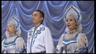 Песня об Астрахани